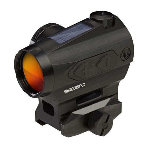 Sig Sauer REMEO4T Red Dot Sight 1x20 mm