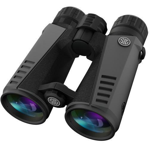 Sig Sauer ZULU7 Binocular, 10x42 mm
