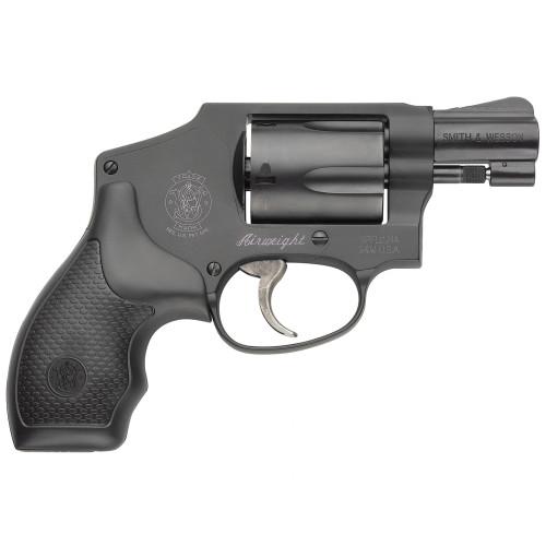 Smith & Wesson 442 Revolver - No Internal Lock