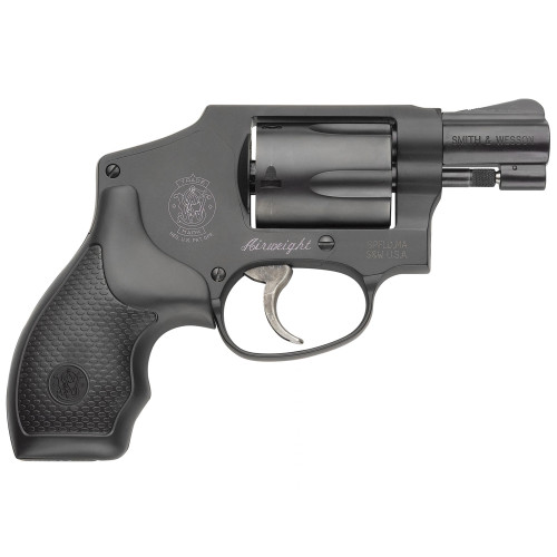 Smith & Wesson 442 Revolver - No Internal Lock