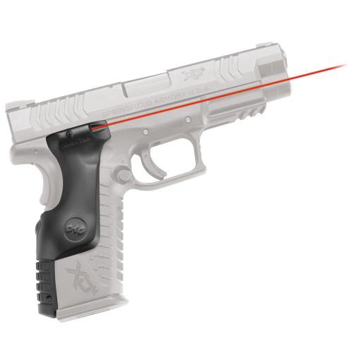 Crimson Trace Semi-Auto Pistol Laser Sight - Springfield Armory XD(M)
