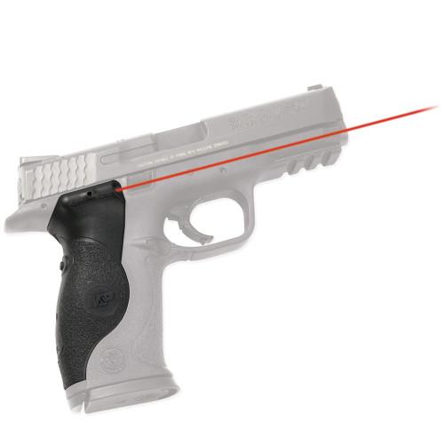 Crimson Trace Semi-Auto Laser Sight - Smith & Wesson M&P Full Size