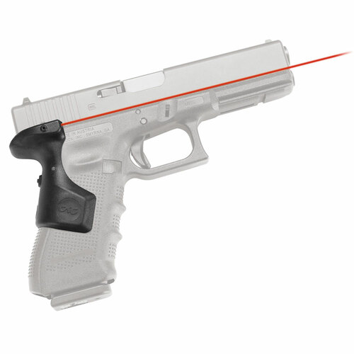 Crimson Trace Semi-Auto Pistol Laser Sight - Glock Gen4 17/22/31/34/35