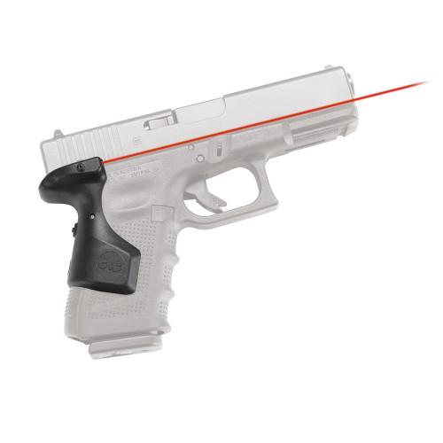 Crimson Trace Semi-Auto Pistol Laser Sight - Glock Gen4 19/23
