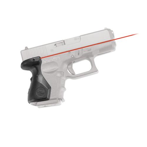 Crimson Trace Semi-Auto Pistol Laser Sight - Glock Gen4 26/27