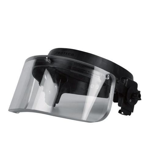 Protech 702MT Ballistic Face Shield - Multi-Hit