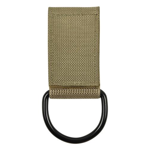 Safariland D-Ring Strap w/Hook & Loop Belt Attachment