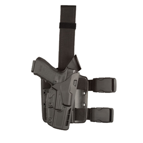 Safariland 7384 ALS Tactical Holster
