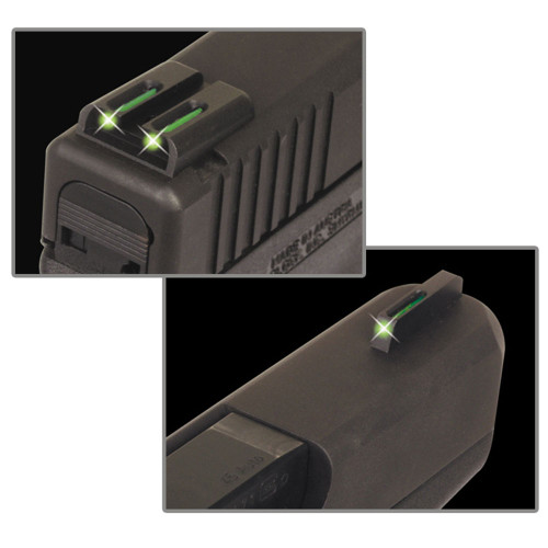TRUGLO TFO Set - Glock 17/19/22/23