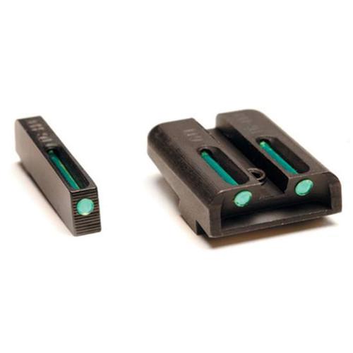 TRUGLO TFO Set - Smith & Wesson M&P