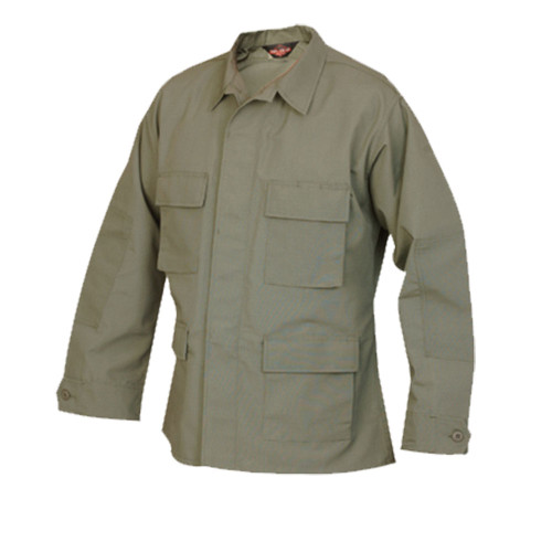 Tru-Spec 100% Cotton Rip-Stop BDU Coat