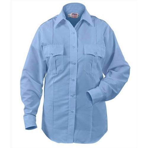 Elbeco Women's Paragon Plus Shirt - Long Sleeve