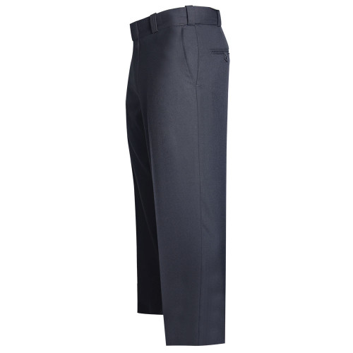 Fechheimer Men's Navy Serge Dress Trousers - UPPD