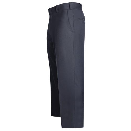 Fechheimer Men's Navy Serge Dress Trousers - UPPD
