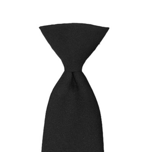 Samuel Broome Clip-On Uniform Tie