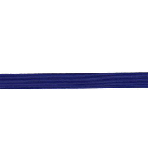 """Royal Blue Braid - 3/4"""" Width"""
