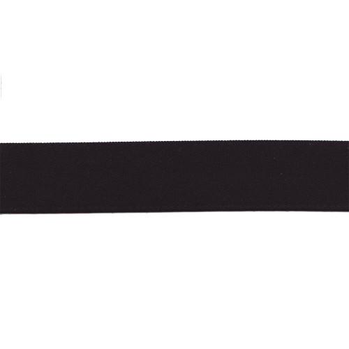 "Navy Blue Fused Cloth Stripe - 1 1/4"" Width"