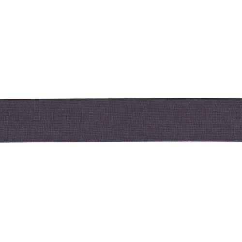 """French Blue Cloth Stripe - 1 1/4"""" Width"""