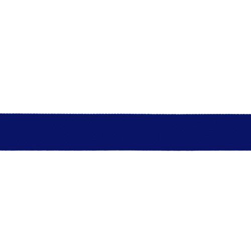 """Royal Blue 100% Wool Cloth Stripe - 1"""" Width"""