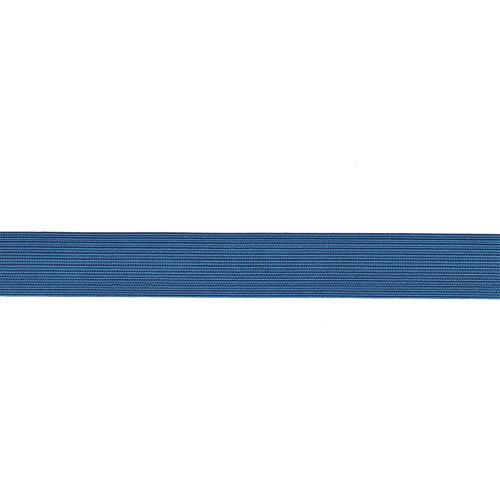 "Columbia Blue Braid - 1"" Width"