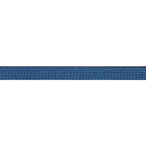 "Columbia Blue Braid - 1/4"" Width"
