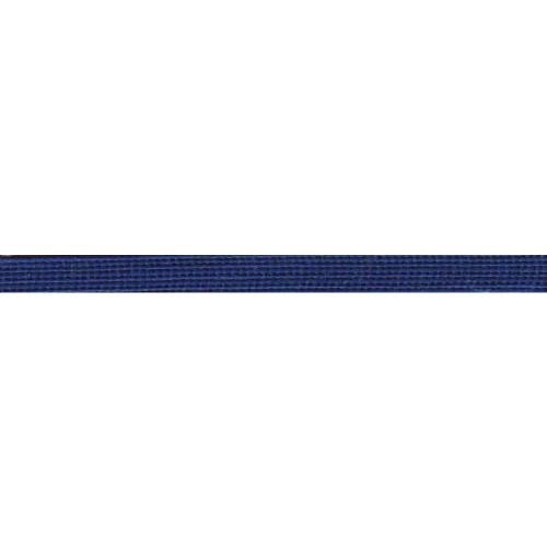 "Rice Blue Braid - 1/4"" Width"