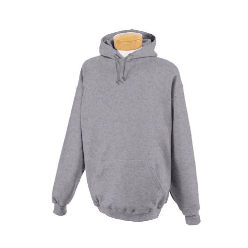 Jerzees Adult Hooded Pullover Sweatshirt