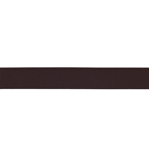 "Brown Cloth Stripe - 1"" Width"