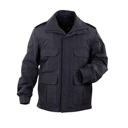 Elbeco Summit Duty Plus Jacket - Dark Navy