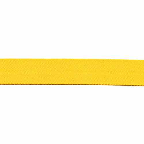 "Yellow Gold Cloth Stripe - 1 1/4"" Width"
