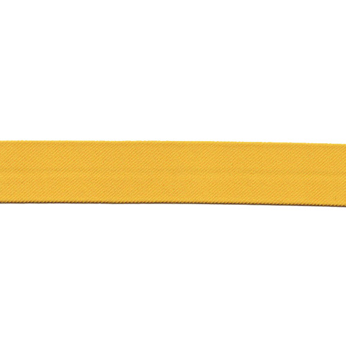 "Medium Gold Cloth Stripe - 1 1/4"" Width"
