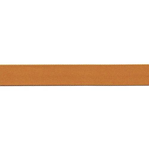 "Gold Fused Cloth Stripe - 1"" Width"
