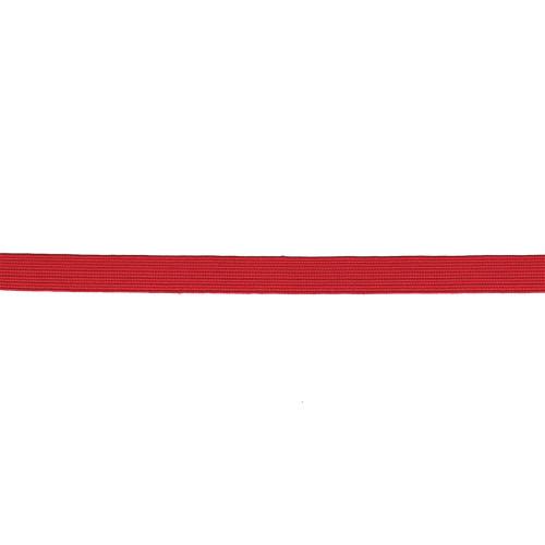 """Scarlet Red Braid - 1/2"""" Width"""
