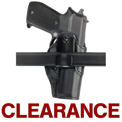 Safariland Model 27 Inside-The-Pants Holster - Clearance
