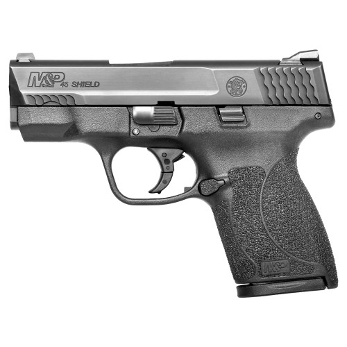Smith & Wesson 11531 M&P Shield 45 ACP Centerfire Handgun without Thumb Safety