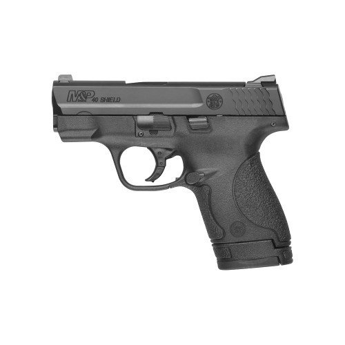 Smith & Wesson 10034 M&P Shield 40 Centerfire Handgun without Thumb Safety