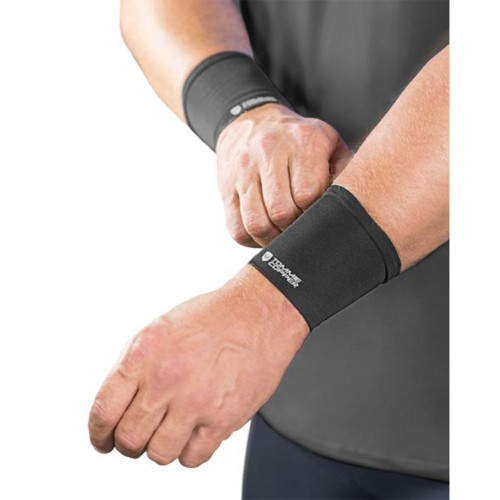 Tommie Copper Wrist Compression Sleeve