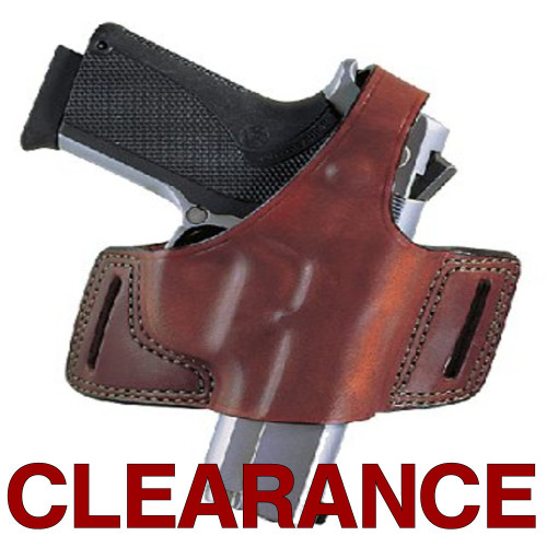 Bianchi Mdl.5 Black Widow Holster - Clearance