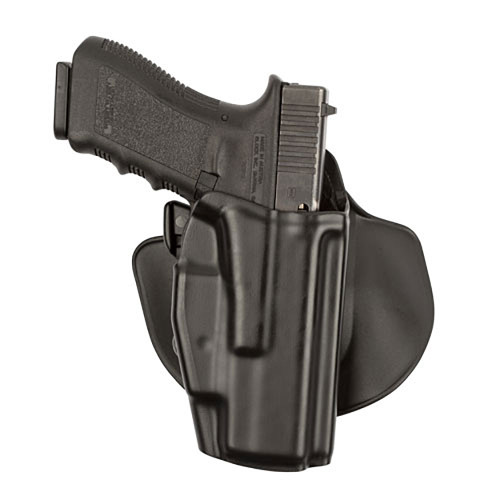 Safariland GLS Grip Locking System - Concealment Paddle and Belt Slide Holster