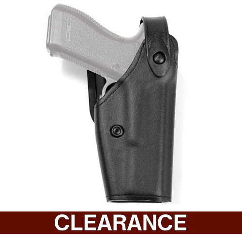 Safariland SLS Duty Holster- Gun w/Light -STX - Clearance