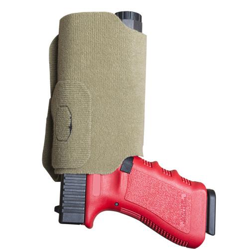 Vertx MPH Full Velcro Onewrap Holster