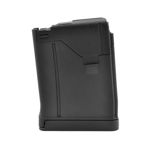 Lancer L5AWM 5rd Magazine - Opaque Black
