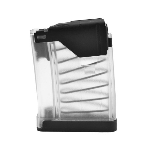 Lancer L5AWM 5rd Magazine - Translucent Clear