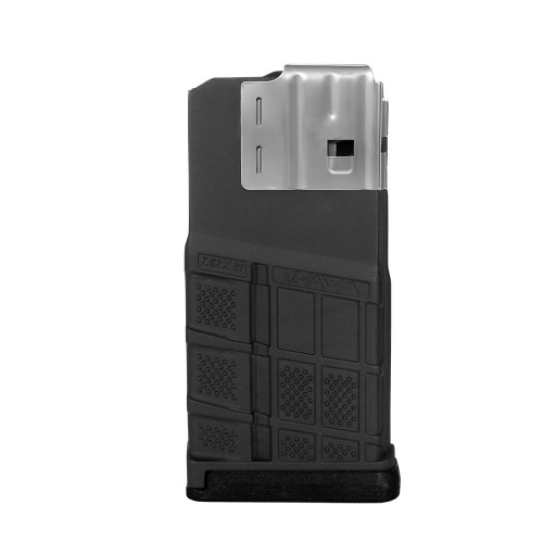 Lancer L7AWM 20rd Opaque Black Magazine