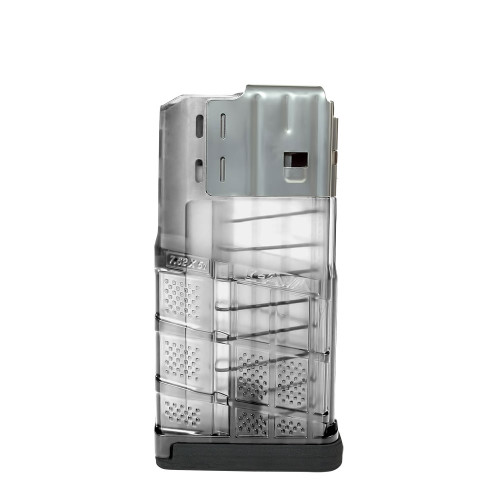 Lancer L7AWM 20rd Translucent Clear Magazine