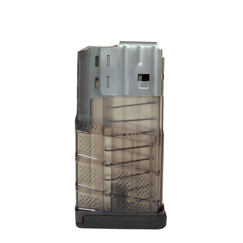 Lancer L7AWM 20rd Translucent Smoke Magazine