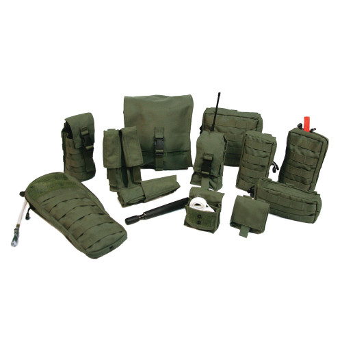 Protech Set of Any 6 Pouches Kit