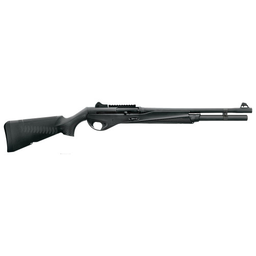 Benelli Vinci Tactical Shotgun - Comfortech Stock - Ghost Ring Sight