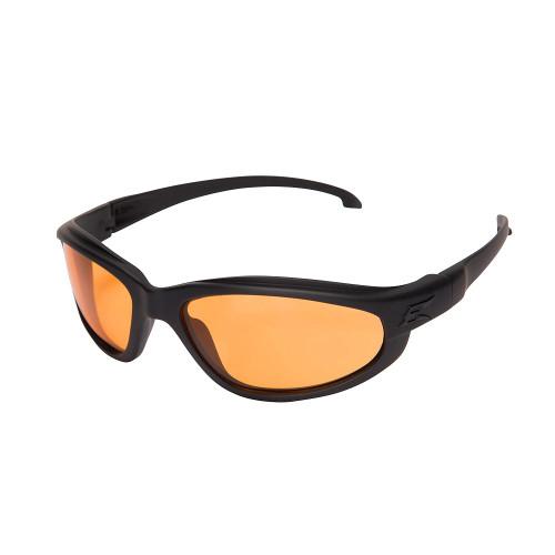Edge Falcon - Vapor Shield Tiger's Eye Lens - Thin Temple Frame