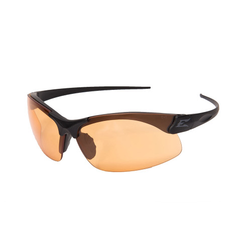 Edge Sharp Edge - Vapor Shield Tiger's Eye Lens - Thin Temple Frame